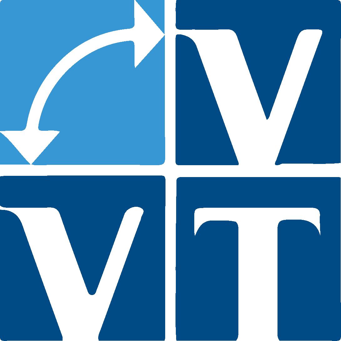 logo vereniging verticaal transport